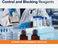 A guide to selecting control and blocking reagents.